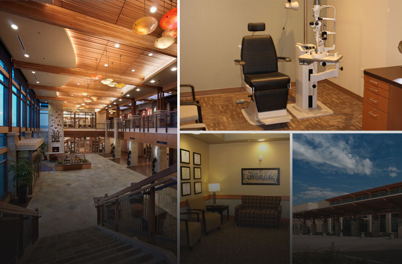 Tour our office images Click to see