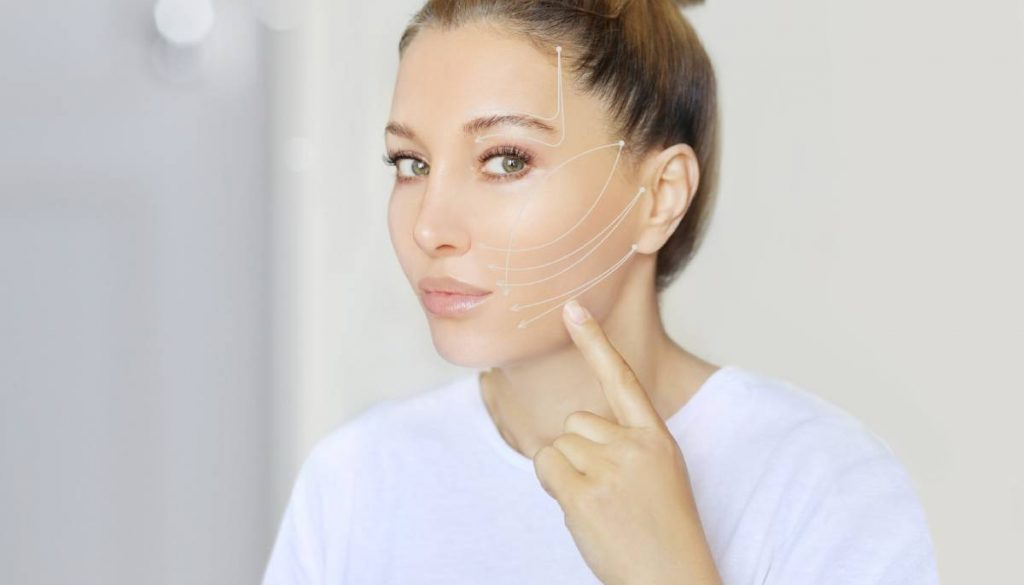 Myths about facial tightening.